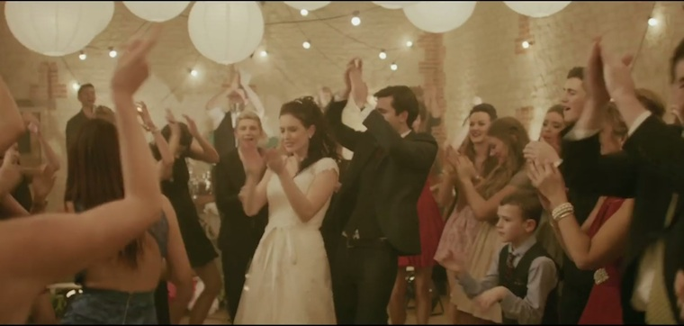 Shane Filan's new music video